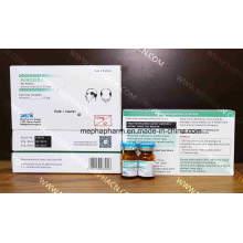 Inyección de Minoxidil 10mg / 5ml para el tratamiento de la pérdida del pelo