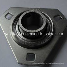 Stainless Steel Triangle Bearing Housing
