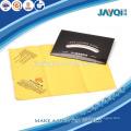 Hochwertiges 3M Tuch mit Logo