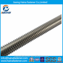 threaded rod manufacturers ASTM A193 B8 Threaded rod