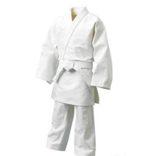 Униформа дзюдо