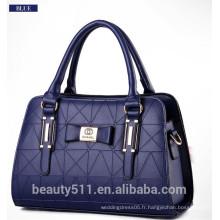 2017 Le plus récent classique Trend fashion bag ladies handbag leather Women Handbag HB12