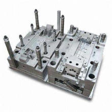 High Quality Injection Moulding /Mold / Mould in China (LW-03658)