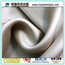 Tecido de cetim de poliéster para mobiliário doméstico (XSST-1029)