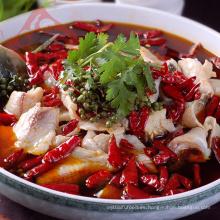 Venta caliente hierbas de cocinar condimentos distribuidores en fábrica de China
