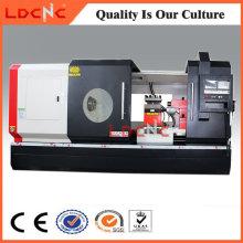 Precio horizontal de la máquina del torno ligero de la precisión Ck6163
