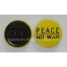 Professional Manufacturer Tin Button Badge (button badge-43)