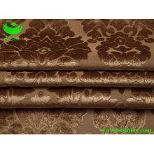 Полиэфирная бархатная ткань (BS4305)