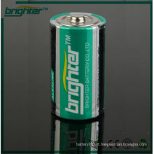 Bateria alcalina lr20 1.5v alcalina d tamanho r20p bateria 1.5v um1