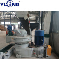 1.5-2ton/h wood pellet mill machine