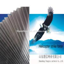 100Drucksiebe / Chemiefaserdrahtgeflecht / Polyesterdrahtgeflecht