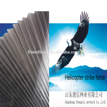 100Dfolding screens/Chemical fiber wire netting/Polyester wire netting