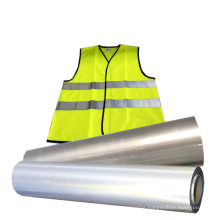 Wholesale cheap price high quality Color Reflective heat transfer vinyl sheets rolls for clothing