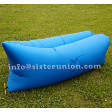 Easy Inflate Lamzac Hangout, Ripstop Nylon Air Laybag