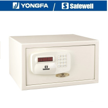 Safewell Kmd Panel 230mm Height Hotel Laptop Safe