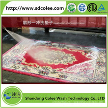 Vehicle Cleaning Machine for Family Use