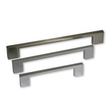 Puxador de liga de alumínio para móveis usados