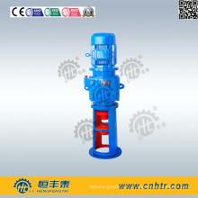 Unidad de accionamiento de agitador helicoidal de servicio pesado para maquinaria de procesamiento de productos lácteos (serie LC)