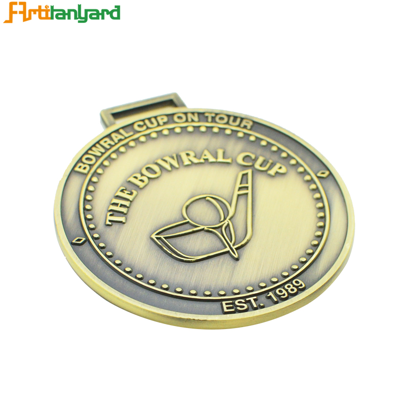 Excellent Quality Honor Award Medal