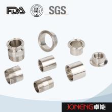 Stainless Steel Hygienic Welded Tube Fitting (JN-FT2002)