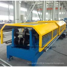 CZ Purlin Metal Steel Forming Machine Production Line
