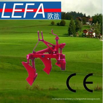 Сельскохозяйственный трактор роторный плуг с одной бороздами с маркировкой CE