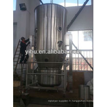 FBG 2013 granulateur à lit fluidisé de YIBU