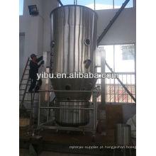 Granulador de leito fluidizado FBG 2013 da YIBU