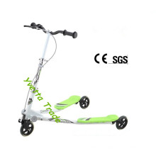 Kids Scooter with 125mm PU Wheel (YV-LS302S)