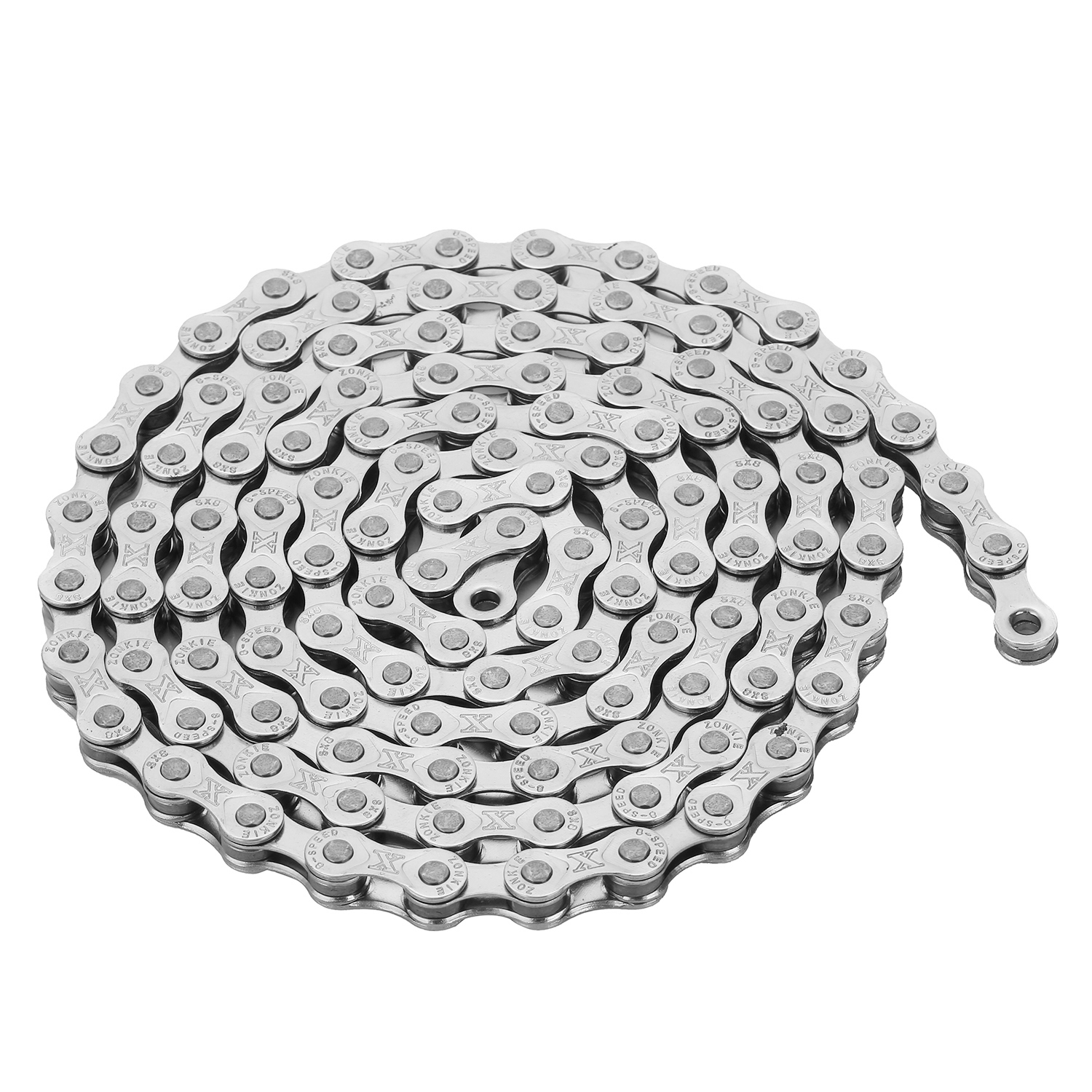 ZK-SX8 5/6/7/8-Speed Bicycle Chain