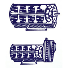 Nuevo sistema de generación de energía de energía