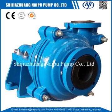 4/3 CAHR Bare Shaft Slurry-Pumpen Preisliste