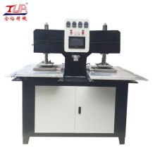 High Quality Silicone Trademark Forming Machine