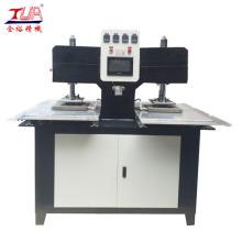 Máquina formadora de marcas de silicona de alta calidad