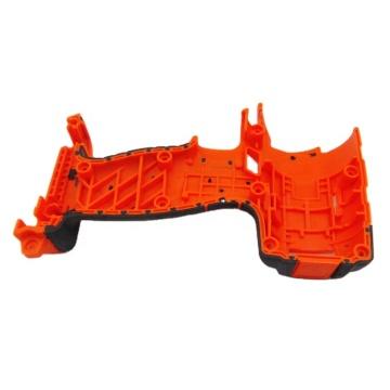 Kundenspezifische Kunststoffprodukte Teile Kunststoffspritzguss