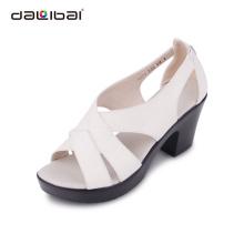 sex women high heel strappy fashion sandale for women 2014