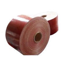 silicone rubber fabric/cloth