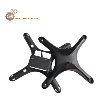 UAV Light Shell Spritzguss