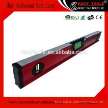 32337 Hochauflösender digitaler Inklinometer Pegel Digitaler Winkelmesser Inklinometer Wasserwaage