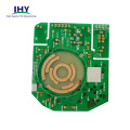 Fr4 High Tg 170 Multilayer Thick Gold PCB 94V0