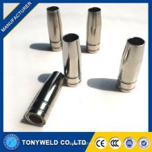 Boquilla / punta de soplete Binzel 25AK mig / mag / CO2