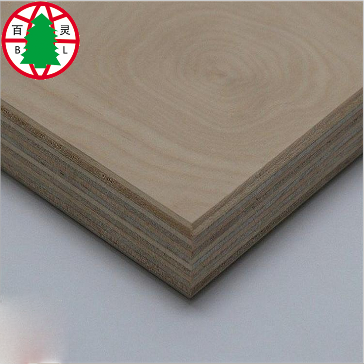 Eucalyptus Plywood05