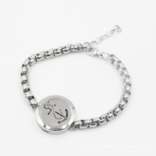 New Arrival Aromatherapy Oils Locket for Fashion Bracelet Jewelry