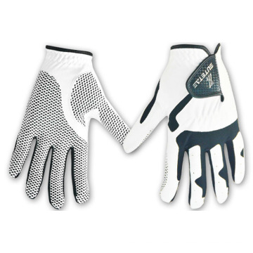 Customized Colored Cabretta Leather Golf Gloves (BDGOL)