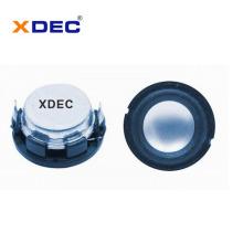 Le multimédia de gamme complète 24mm 4ohm a mené le haut-parleur d'ampoule