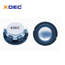 Full Range Multimedia 24mm 4ohm Led Bulb Speaker