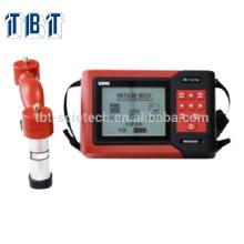T-BOTA Concrete C310A Portable Rebar Detector de corrosión