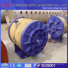 Спиральный теплообменник в Китае