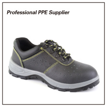 Double Density PU Injection Summer Safety Shoes
