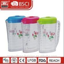 чайник для воды пластиковые 2,5 Л